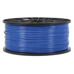 Monoprice - 11043 - Filament 3dpla 1.75mm 1kg/spool_ Blue