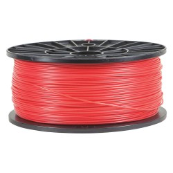 Monoprice - 10553 - Filament 3dpla 1.75mm 1kg/spool_ Red