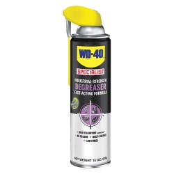 WD-40 - 300280 - Natural Solvent Degreaser, 15 oz. Aerosol Can