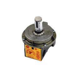 A.J. Antunes - JD-2-GREY - Air Pressure Switch, Gray Spring