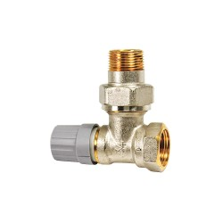 Danfoss - 013G-8019 - Angle Valve, 3/4 in.