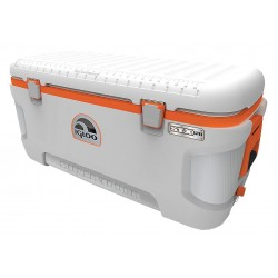 Igloo - 44807 - 120 qt. White Chest Cooler