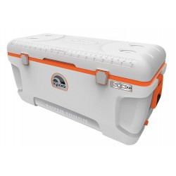 Igloo - 44808 - 150 qt. White Chest Cooler