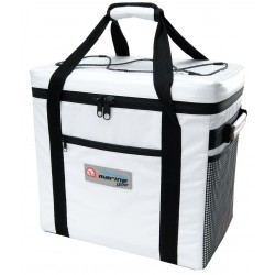Igloo - 00057178 - Soft Sided Cooler, 36 Cans, Exterior Height 15-1/2, Exterior Length 16-3/4, Exterior Width 12