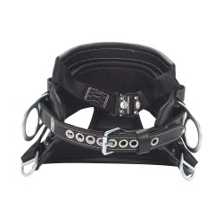 DBI / Sala - 1001397 - Body Belt, D23, Zinc Plated Steel, Tongue