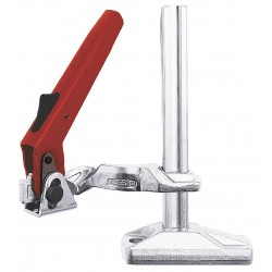 Bessey Tools - 2400 HD-10 - Bessey 9 1/2 Vibration Proof Hold Down Table Clamp, ( Each )