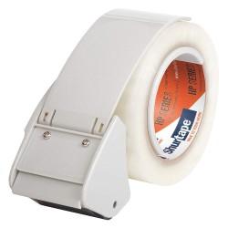 Shurtape - SD 930 - Tape Dispenser, 2in., Gray, 6-5/8in.L