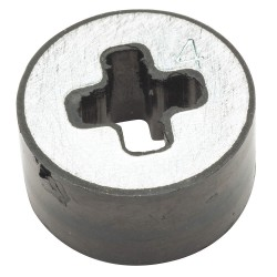 Harrington Hoists - ER1ES9053 - Cushion Rubber