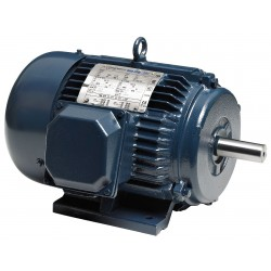 Marathon electric regal beloit 256ttfna16070 20 hp for Regal beloit electric motors