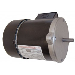 A.O. Smith - C347 - 3/4 HP Auger Drive Motor, 3-Phase, 1725 Nameplate RPM, 208-230/460 Voltage, Frame 56N