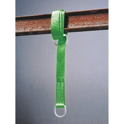 Honeywell - 8183/12FTGN - Miller by Honeywell 12' 2 Nylon Web Cross Arm Strap With (1) 2 D-Ring And (1) 3 D-Ring, ( Each )