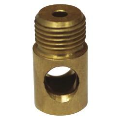 Amflo - 97-412 - Brass Replacement Blow Gun Tip