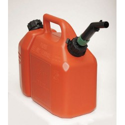 Scepter - 05088 - Fuel/Oil Can, Chain Saw