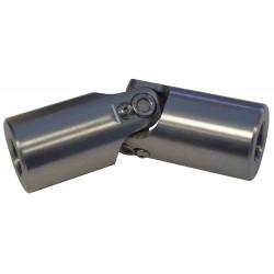 Belden Universal - SS-NBUJ1000X1/2 - Universal Joint, Bore 1/2 In, SS