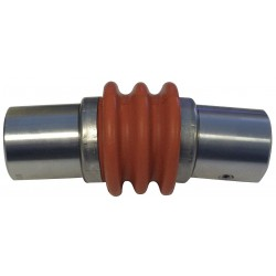Belden Universal - SS-NB-UJ1500X3/4KB - Universal Joint, Bore 3/4 In, SS