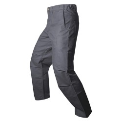 Fechheimer - VTX1000SMG - Men's Tactical Pants. Size: 34, Fits Waist Size: 34, Inseam: 32, Smoke Gray