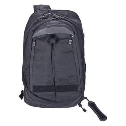 Fechheimer - VTX5010SMG - Backpack, Smoke Gray, 13 in. L, 9 Pockets