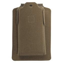 Fechheimer - VTX5115ET - Single Mag Case, Earth Tan, RiffleMagaznes