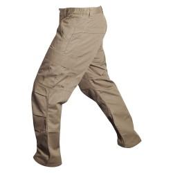 Fechheimer - VTX8600DT - Men's Cargo Pants. Size: 28, Fits Waist Size: 28, Inseam: 30, Desert Tan