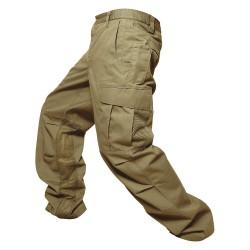 Fechheimer - VTX8620DT - Men's Taclite Pants. Size: 30, Fits Waist Size: 30, Inseam: 30, Desert Tan
