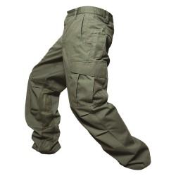 Fechheimer - VTX8620OD - Men's Taclite Pants. Size: 30, Fits Waist Size: 30, Inseam: 30, OD Green