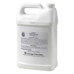 Chicago Pneumatic - P089507 - Chicago Pneumatic 1 Gallon Airoilene Oil (For Use With Air Line Lubricator), ( Gallon )