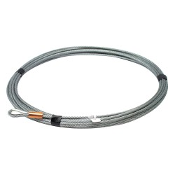 Genie (Terex) - 7250GT - Cable Assembly, SL/ST, 588 in. x 3/16 in.
