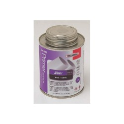 Rectorseal - 55914 - Primer, Purple, 16 oz., for PVC and CPVC Pipe and Fittings