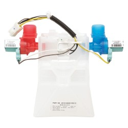 Whirlpool - W10144820 - Washing Machine Valve