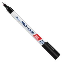 Markal - 96890 - Liquid Paint Marker, Black, 1/32 in. Tip
