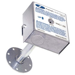 Field Controls - WMO-1 - Safety Switch