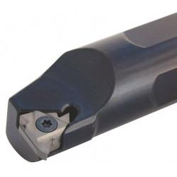 Dorian Tool - 73310150690 - Turning Toolholder, TNMG, MTENN08-2A