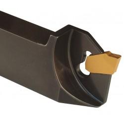 Dorian Tool - 73310150802 - Turning Toolholder, TNMG, MTGNR08-2A, RH