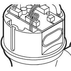 Moen - 104435 - Flush Valve Solenoid Coil Kit