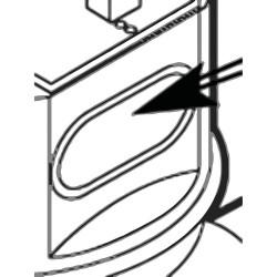 Moen - 104456 - Sensor Eye Casing