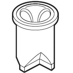 Moen - 104525 - Vacuum Breaker Kit