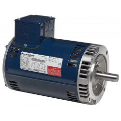 Marathon electric regal beloit 254ttdx14089 7 1 2 hp for Regal beloit electric motors