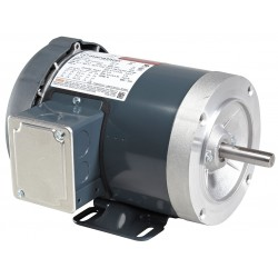 Marathon electric regal beloit 056t34f5350 1 hp for Regal beloit electric motors
