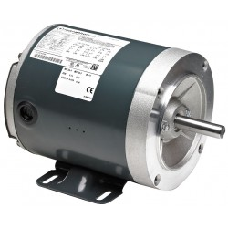 Marathon electric regal beloit 182ttfr4013 3 hp for Regal beloit electric motors