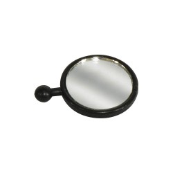 World of Welding - 302RG - Replacement Glass Mirror