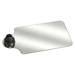 World of Welding - 314SS-RH - Replacement Stainless Head