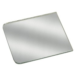 World of Welding - 316RG - Replacement Glass Mirror