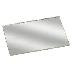 World of Welding - 318RG - Replacement Glass Mirror
