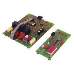 A.O. Smith - 100109732 - Control Board and Display
