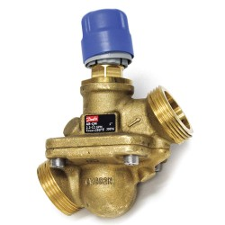 Danfoss - 003Z0334 - Valve, 1in, 2.4-12 gpm