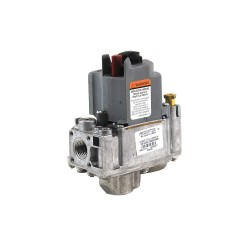 Thomas & Betts - 208920 - Gas Valve, Natural 1/2in, 24V