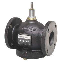 Telemecanique / Schneider Electric - VB-9223-0-5-13 - Flanged Valve 3in, Cast Iron