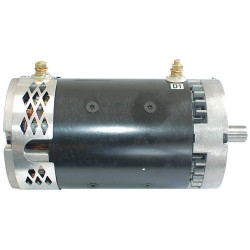 Advanced Motors & Drives - 140-38-4002 - 24V Motor