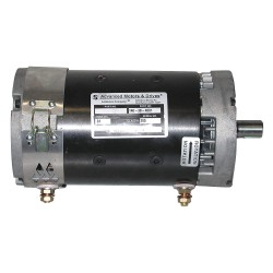 Advanced Motors & Drives - 140-07-012C - 24V Motor Brush