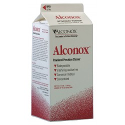 Alconox - 1101-1 - 100 lb. Drum Detergent; For Use On Hard Surfaces